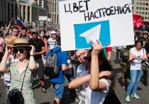 Законопроект о разблокировке Telegram внесен в Государственную думу