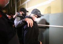 ФСИН ответила на запрос, нарушал ли Ефремов домашний арест