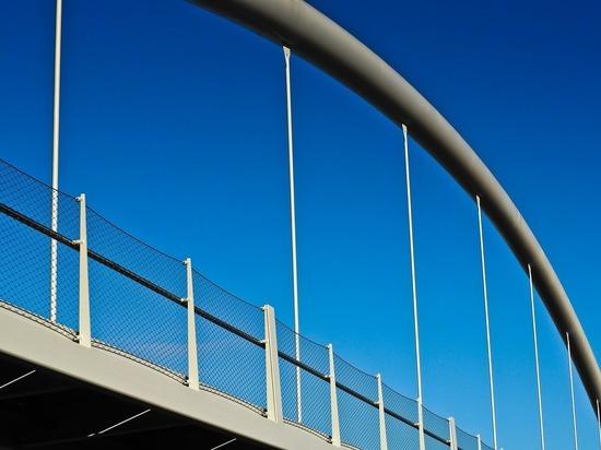 Стало известно, когда завершится реконструкции Красного моста в Орле