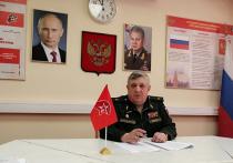 Военком Москвы рассказал о ходе призыва: план будет выполнен