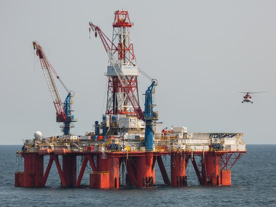 Эффект сделки ОПЕК+ сошел на нет: нефть рушится