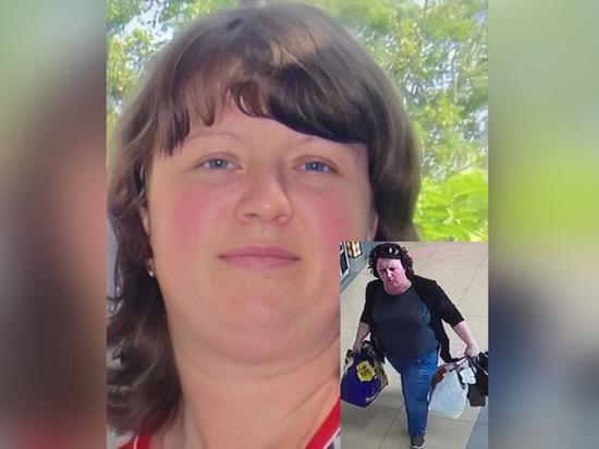 Пропавшую 35-летнюю женщину из Обнинска разыскивают в Ростовской области