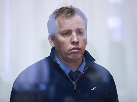 Два года условно — за мошенничество, которого чиновник не совершал