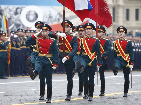 В регионах страны ситуация с торжествами 24 июня решена по-разному