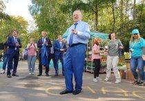 Жириновский заявил, что США нужно поделить на две части
