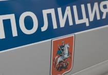 Открывший огонь по полицейским в Москве хранил дома экстремистскую литературу