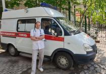 Югорчанин появился на свет по дороге Лянтор — Сургут
