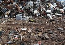 Компания из Протвино незаконно размещала отходы на территории округа