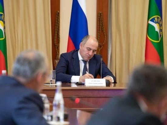 В Карачаево-Черкесии режим самоизоляции продлили еще на неделю