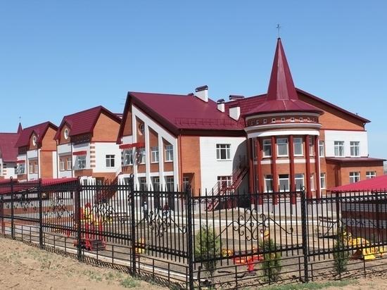 В детских садах калмыцкой столицы открыты дежурные группы