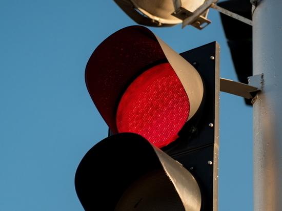 16 июня в Краснодаре приостановят работу светофоров на трех перекрестках
