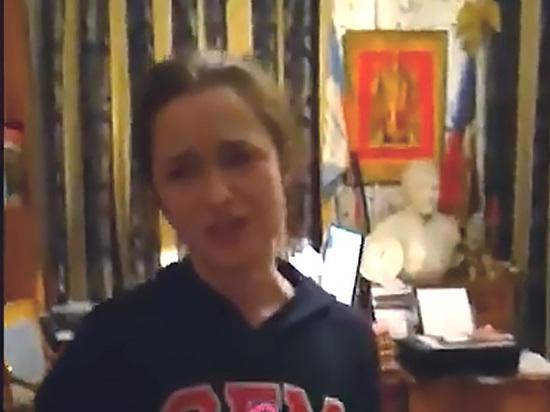 «Я ненавижу тебя»: Опубликовано последнее видео убитой Насти Ещенко
