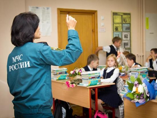 Губернатор Костромской области Сергей Ситников призвал провести среди детей летние курсы ОБЖ