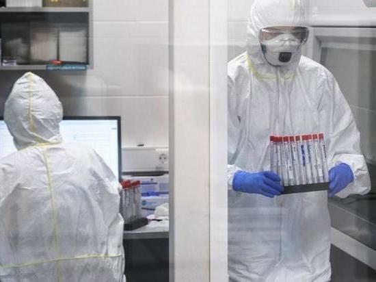 На Дону среди выявленных за сутки заразившихся коронавирусом большинство — это граждане от 18 лет