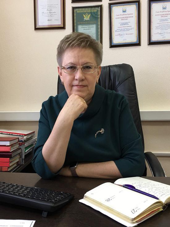 Татьяна Вежевич: «Институт детского омбудсмена в Бурятии был нежеланным ребенком»