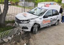Какое такси в Омске выбрать