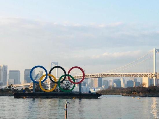 Олимпиаду, скорее всего, придется снова перенести