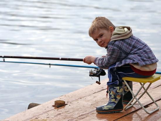 Через три дня в Хакасии разрешат рыбачить рыбакам-любителям