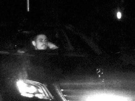 Германия: Угонщика элитного автомобиля сфотографировал радар