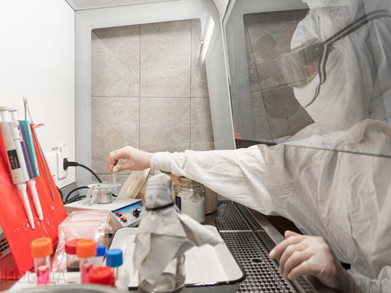 В Хакасии продолжает расти число пациентов с внебольничной пневмонией