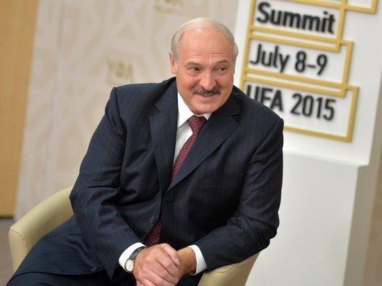 Лукашенко: Белоруссия может найти альтернативу российскому газу