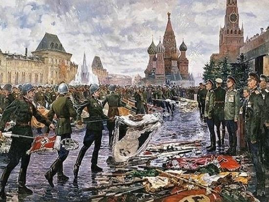 Серпуховичей приглашают принять участие в патриотической викторине