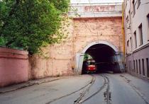Знаменитый тоннель в Сыромятническом проезде будет реконструирован и расширен