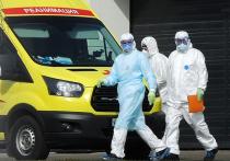 Союз журналистов Москвы провел обсуждение работы СМИ в период пандемии
