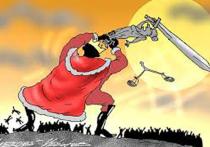 Тулбуре: Платона посадили в тюрьму за чужие преступления