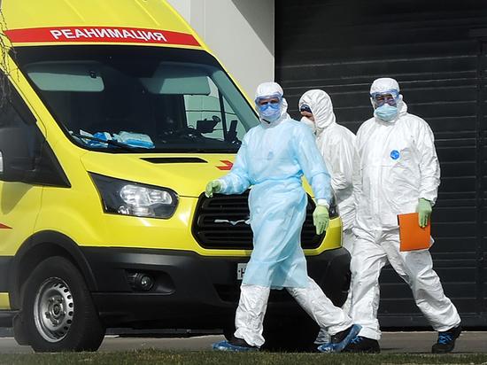 Чиновники рассказали о поддержке отрасли, а журналисты - о репортажах при коронавирусе