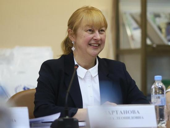 Декан журфака Елена Вартанова рассказала о жизни факультета в период пандемии