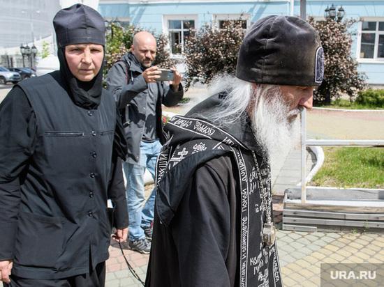 Отрицающего COVID-19 схиигумена ждут церковный и светский суды