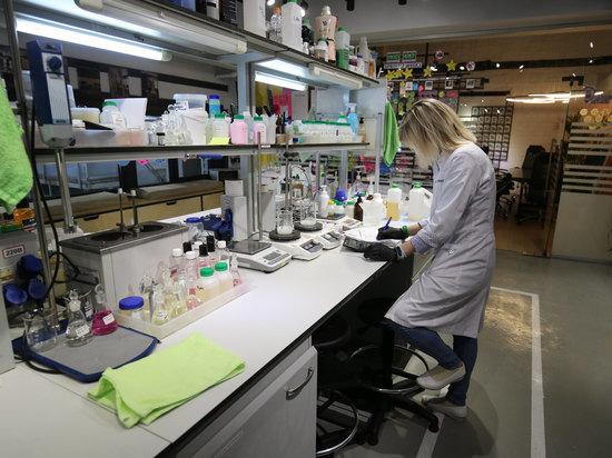 Волгоградские химпредприятия помогают бороться с коронавирусом