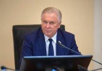 Сенатор высоко оценил лоббистские способности главы Бурятии