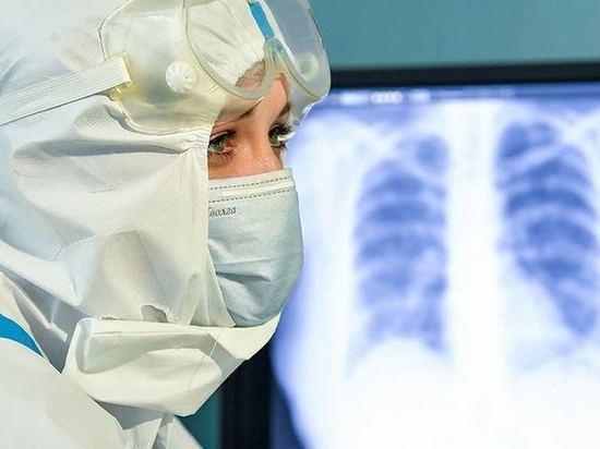 В Хакасии за сутки коронавирус подтверждён у более 20 пациентов