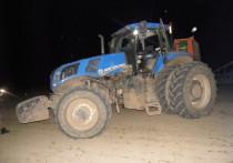 Тракторист из Зуевского района насмерть задавил рабочего
