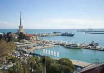 Сочи занял второе место в рейтинге идеальных городов для селфи-туризма