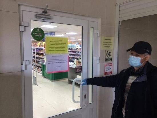 Защита превыше всего: в Сорочинске проходят рейды по торговым точкам
