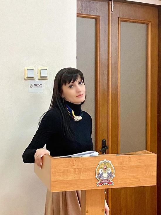 Поправки в Конституцию РФ закладывают основы эффективной экономики