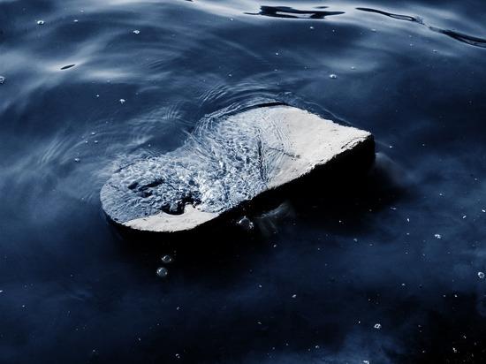 В Марий Эл утонули два ребенка, катаясь на плоту