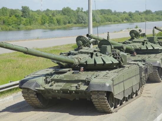 Нижегородцы обсуждают возможность проведения парада Победы