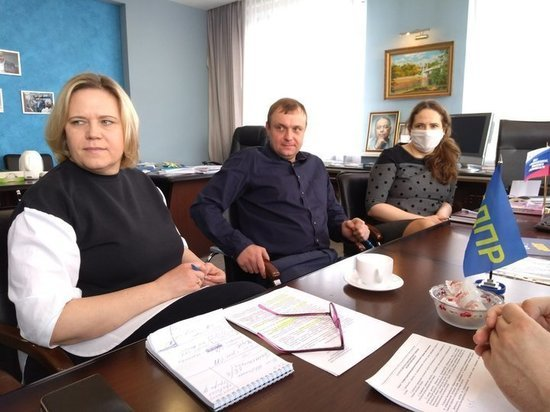 Фракция ЛДПР в Оренбуржье предлагает новый законопроект