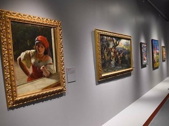 В Серпуховский музей вернулись экспонаты