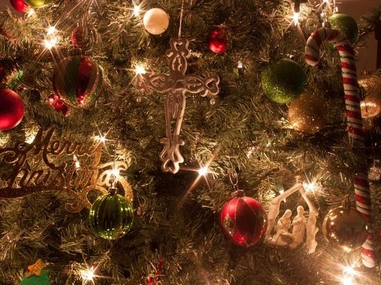 Оренбуржцы считают, что новогодние каникулы - это святое