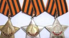 Нам есть кем гордиться: полный кавалер ордена Славы Иван Журавых