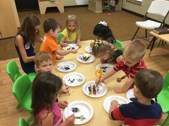 Германия: Дети не являются основными переносчиками вируса Covid-19