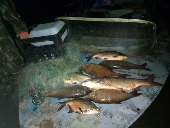 Котельничской рыбачке грозит два года тюрьмы