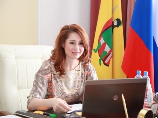 Выбран председатель Общественной городской палаты