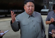 Ким Чен Ын снова пропал