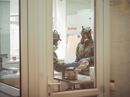 На коронавирус в Тверской области обследованы почти 95 тысяч человек